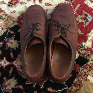 Men Johnston & Murphy Passport 👞 shoes